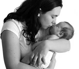 Newborn Concepts, Inspiring positive pregnancies, births, and breastfeeding babies